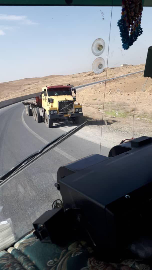 تقاطع زرین شهر دیزیچه