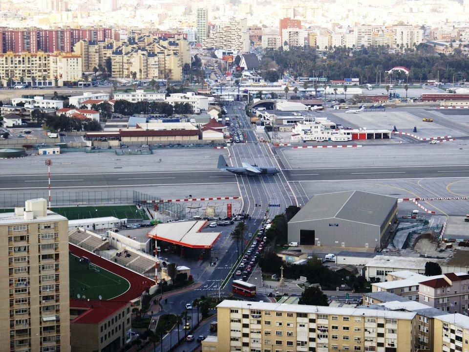 Gibraltar Airport_ Gibraltar2
