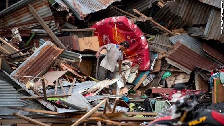 زلزله اندوزی 7