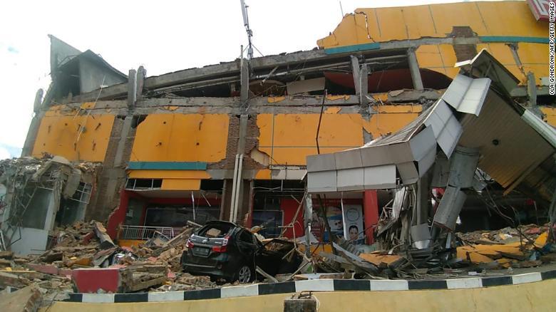 زلزله اندوزی 8