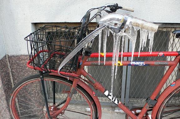 دوچرخه فنلاند