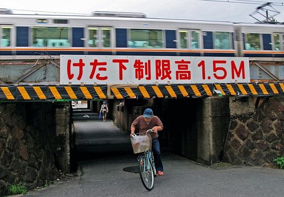 دوچرخه ژاپن