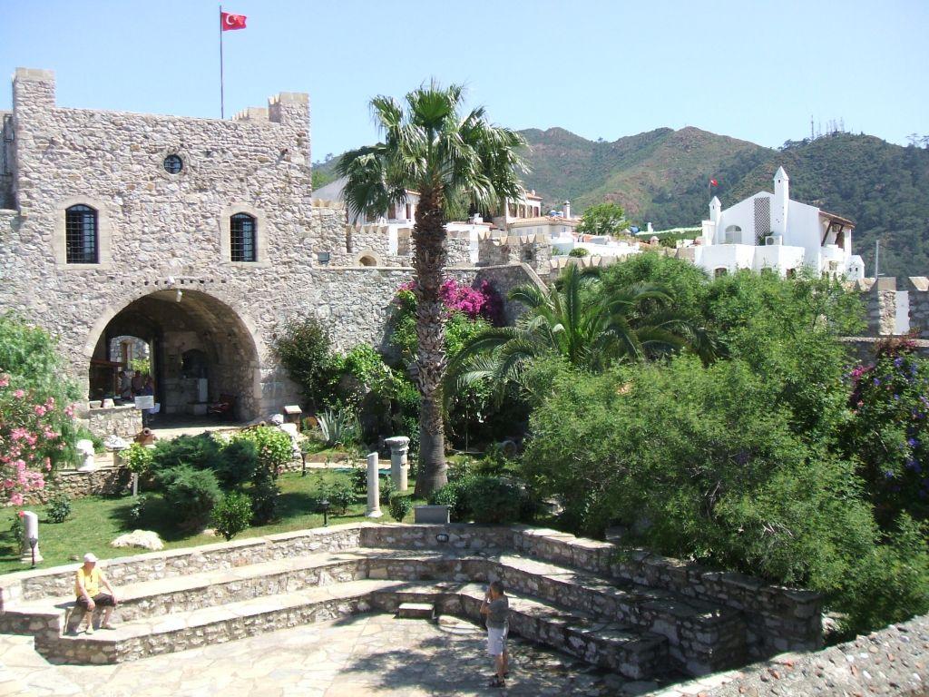 Marmaris-Castle-5