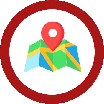 نقشههای حملونقل