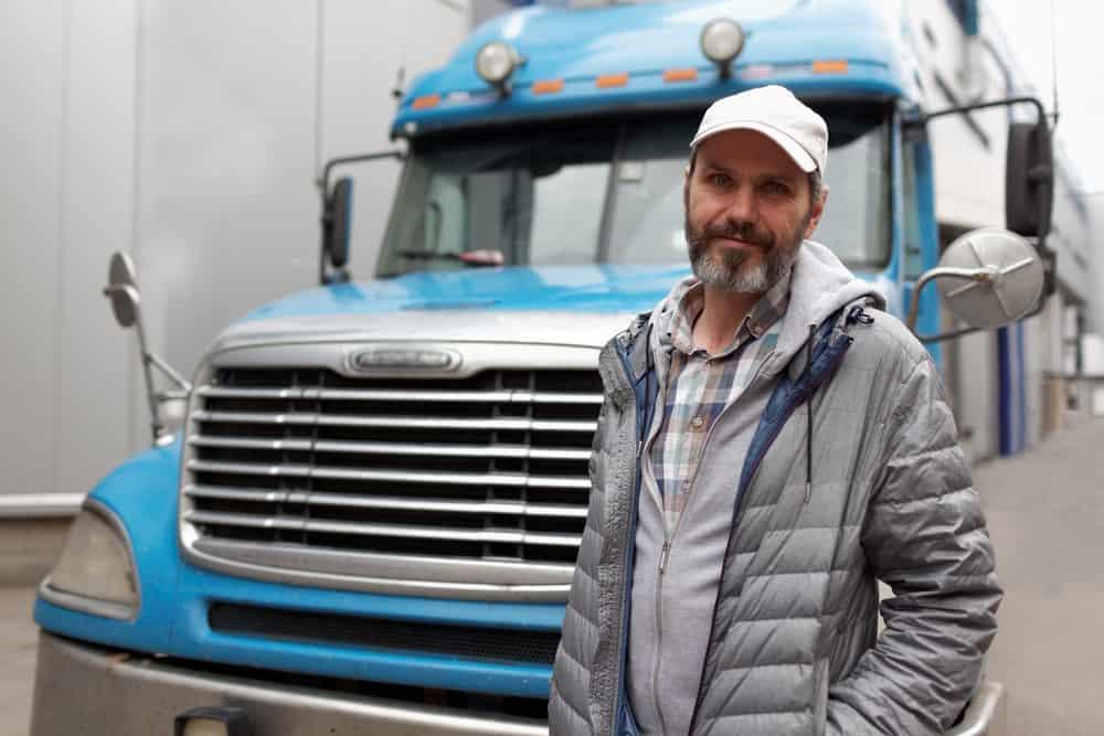 شغل-راننده-کامیون
