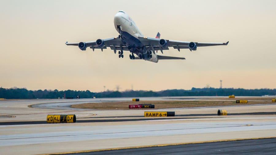 بهترین فرودگاه های کانکشنی-9 چارلز دوگل