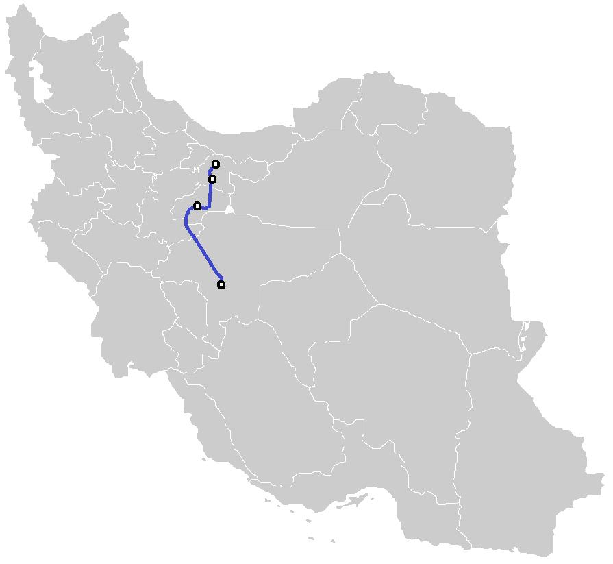 Tehran-Qom-Isfahan_HSR