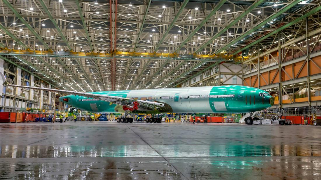 بویینگ 777X