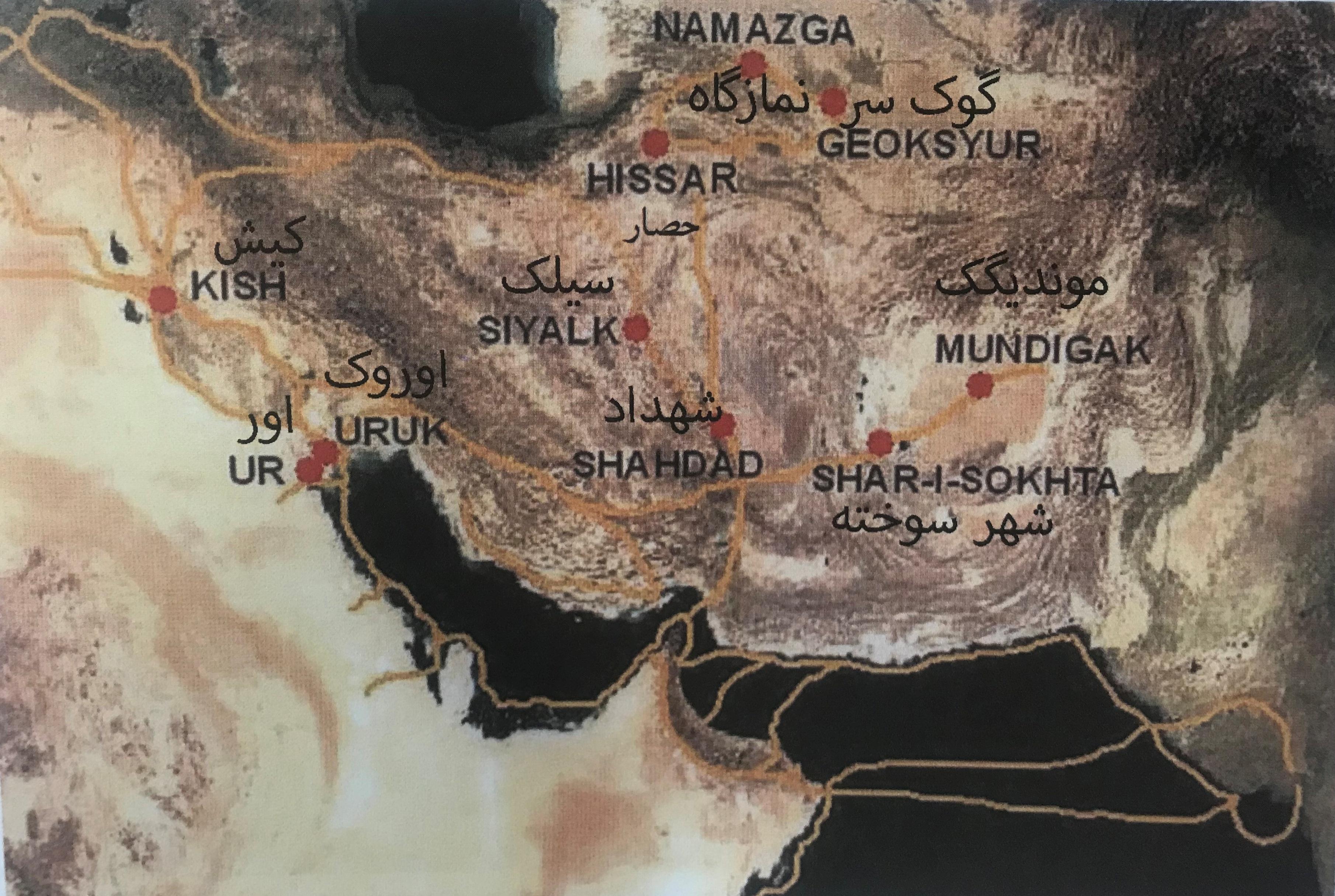 خلیج فارس2