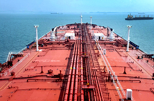 VLCC Scrapping Ramps Up as Pakistan Opens for Business