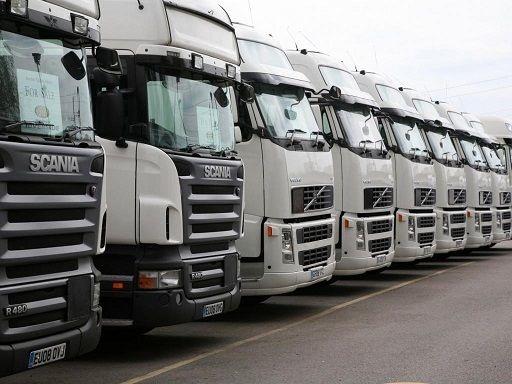 سازمان محیط زیست با واردات کامیون های دست دوم موافقت کرد