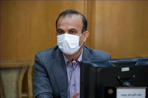 اجرای تست سریع کرونا در پایانههای مسافربری تهران
