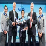 All Nippon Airways Takes Delivery of Its First A380