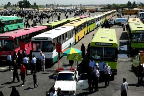 بیشترین سرمایهگذاری سال آینده در حوزه حمل و نقل عمومی است