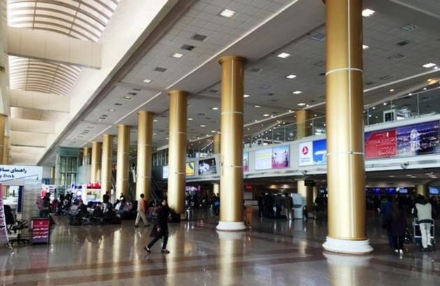 وضعیت پروازهای مشهد به نجف ویژه اربعین اعلام شد