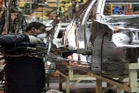 ایران با تولید ۱ میلیونی، هجدهمین خودروساز جهان شد
