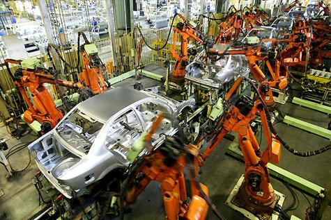 تعداد خودروها در چند سال آینده به 40 میلیون می رسد