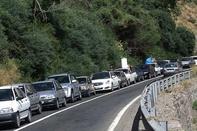 اعلام محدودیتهای ترافیکی جادهها در آخر هفته