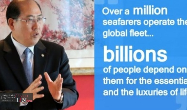 More than ۱۲,۰۰۰ people reached on Day of the Seafarer