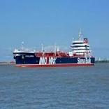 یونان خواستار آزادی کشتی انگلیسی شد