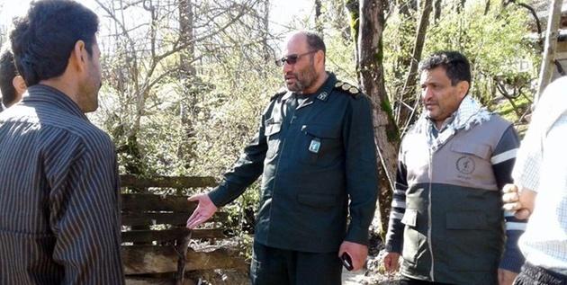 بازسازی 126 روستای مناطق سیلزده توسط استان اردبیل