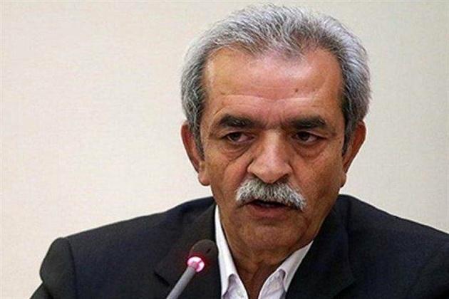 درخواست رئیس اتاق ایران از جهانگیری:پرداخت ارز 4200 تومانی را متوقف کنید