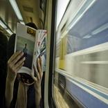 مشارکت 121 هزار و 430 مسافر مترو  در طرح کتابخوانی