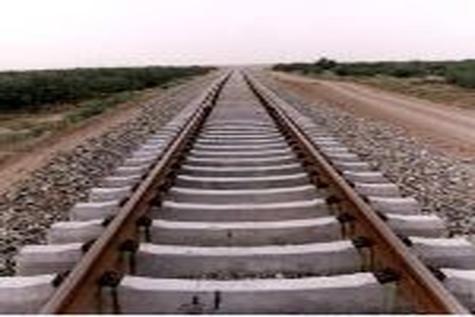 اتمام راه آهن همدان - تهران ۴۵۰ میلیارد تومان اعتبار نیاز دارد