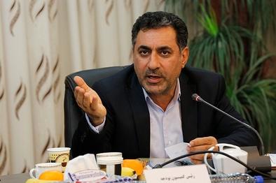 درخواست آخوندی برای تامین اعتبار محورهای منتهی به چابهار