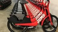 «اوبر» فناوری خودران را به دنیای دوچرخهها میآورد