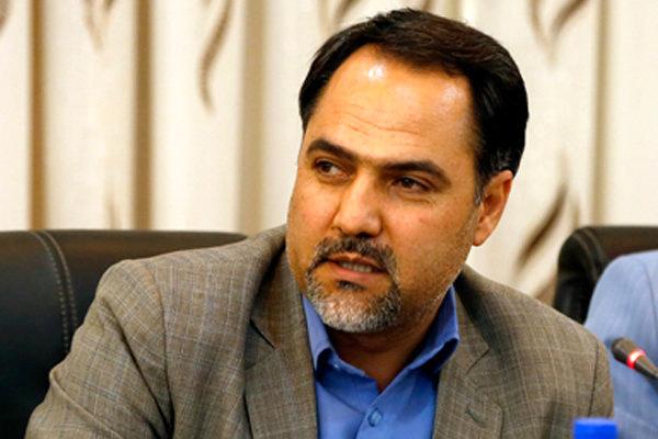 بوشهر در ساخت دستگاه خطکشی سطوح پروازی خودکفا شد