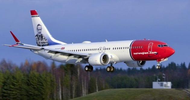 بسته شدن آسمان 40 کشور به روی بوئینگ 737