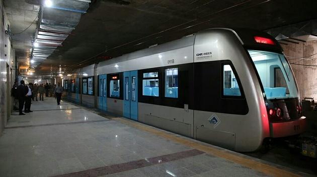 اجرای طرح پرداخت کرایه عادلانه در مترو مشهد