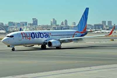 مجوز انجام پرواز لار-دبی صادر شد