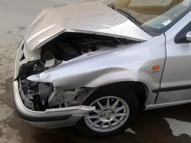 برخورد خودرو با عابر پیاده در مراغه یک کشته برجای گذاشت