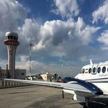 فرودگاه ماکو پتانسیل جایگزینی ترانزیت زمینی منطقه را دارد