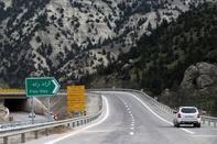 بزگترین پروژه جادهای کشور روی ریل امید
