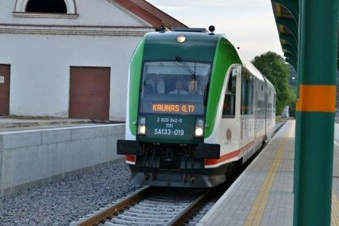 Lithuanian section of Rail Baltica to undergo feasibility study