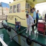 اقدامات زیر بنایی دریایی برای اقتصاد مقاومتی