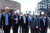 برنامه ریزی برای تأمین زیرساخت های معادن سنگان