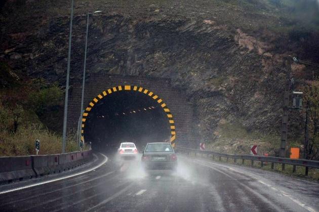 افزایش ۵.۳ درصدی تردد در جادههای برون شهری