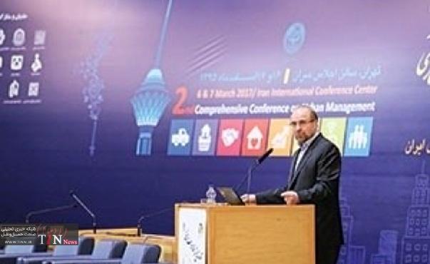 شهردار ی تهران مسئول پاسخگویی ضعف و ناکارآمدی دولتها نیست