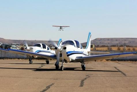 طراحی هواپیمای سبک و فوق سبک معطل اختصاص اعتبارات