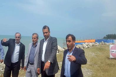 شمارش معکوس آزادسازی سواحل خزر در مازندران