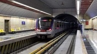 مترو تهران در سال 97