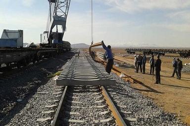 جزییات ساخت راهآهن ۲۵۰۰۰ میلیاردی شیراز –بوشهر