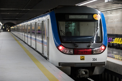 ویژهبرنامههای متروی تهران برای محرم و صفر