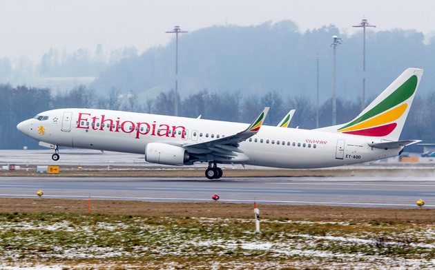 Ethiopian Airlines to Include Kaduna in its Route Network