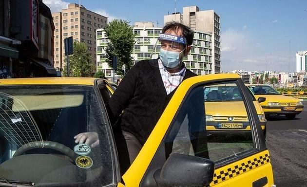 بخشودگی سه ماهه حق عضویت تاکسیهای تبریز