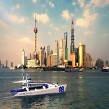 Prysmian to supply first renewable energy-powered vessel